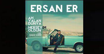 Ersan Er ve Çağatay Akman'dan hayranlarına büyük sürpriz