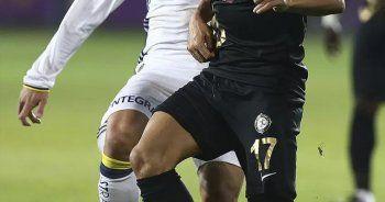 Fenerbahçe Osmanlıspor maçı özeti ve golü İZLE, FB Osmanlı maçı kaç kaç bitti   05.03.2017