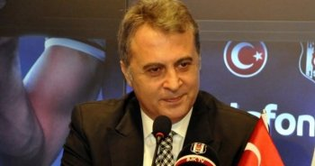 Fikret Orman'dan Olympiakos açıklaması