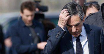 Fransa cumhurbaşkanı adayının evinde arama
