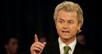 Hollandalı ırkçı politikacı Winders'ten küstah açıklama