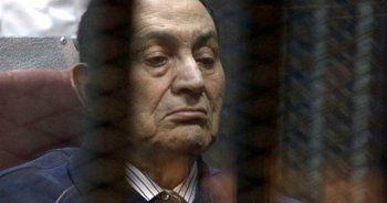 Hüsnü Mübarek'e mahkemeden beraat