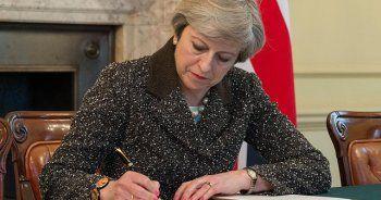 İngiltere Başbakanı'ndan Brexit açıklaması
