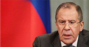 Lavrov Orta Asya'nın en önemli tehdidini açıkladı