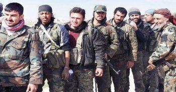ÖSO, El Bab'da bir köyü daha Esad rejiminden aldı
