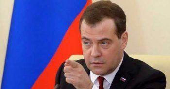 Rusya, gıda yaptırımlarını kaldırmayacak