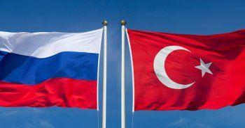 Türkiye ve Rusya arasında sıcak gelişme