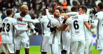 Yunan medyasından Beşiktaş yorumu