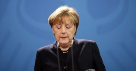 Almanya'dan Türkiye'ye referandum onayı