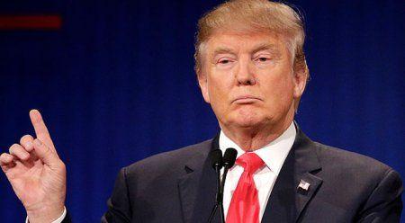 Trump'ın ne kadar vergi ödediği ortaya çıktı