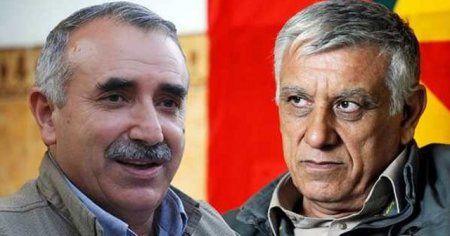 Türkiyeni'nin Barzani hamlesi Kandil'i karıştırdı, elebaşları birbirine düşürdü
