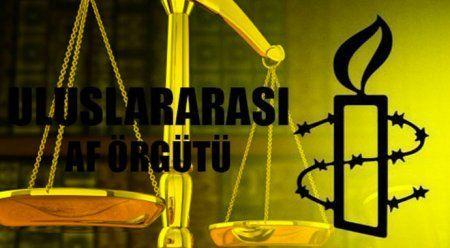 Uluslararası Af Örgütü'nden başörtüsü kararına tepki