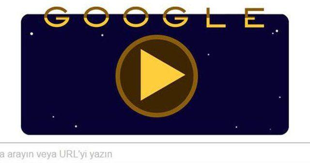 Cassini Uzay Aracı Google tarafından Doodle oldu! Cassini Uzay Aracı nedir?