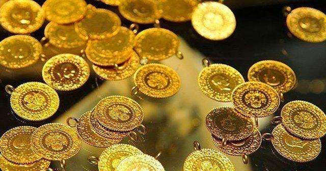 Çeyrek altın kaç lira oldu? Altın fiyatları yükselişe geçti