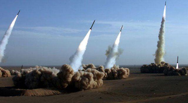 Kuzey Kore'den füze denemesi