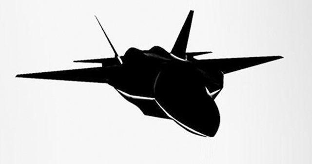Milli savaş uçağı için mühendis yetiştirilecek
