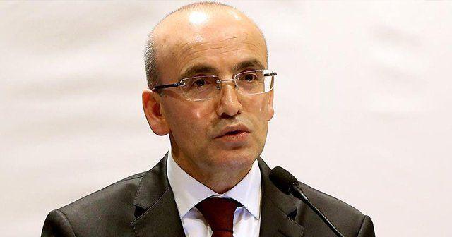 Şimşek IMF-Dünya Bankası'na karşı Türkiye'yi temsil edecek