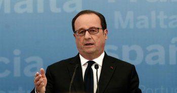 Hollande cumhurbaşkanlığı seçimi için endişeli