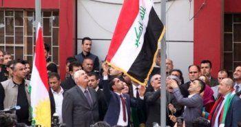 Irak Parlamentosu'ndan 'Kerkük' kararı