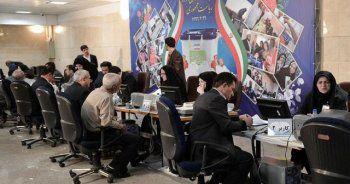 İran'da cumhurbaşkanlığı seçimi için adaylık başvuruları başladı