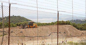 İsrail sınırda güvenliği artırıyor