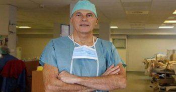 Ünlü cerrah uçak kazasında hayatını kaybetti