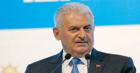 Başbakan Yıldırım'dan Kılıçdaroğlu'na tavsiye
