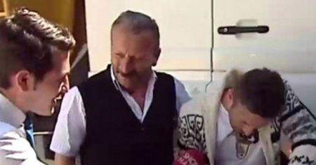 Galatasaraylı Sabri Sarıoğlu kaza yaptı