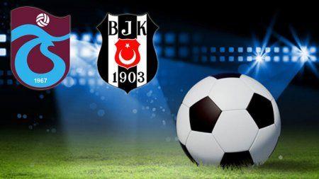 Trabzonspor-Beşiktaş maçı BeIN Sport (LİG TV) canlı izle,  Derbi nefes kesecek! (TS – BJK maçı izle)