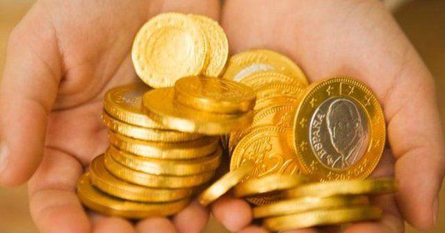 Altın şaşırtıyor! Çeyrek altın yükselişe geçti