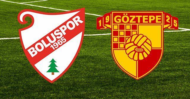 Boluspor Göztepe özeti izle! | Bolu Göztepe maçı kaç kaç bitti?