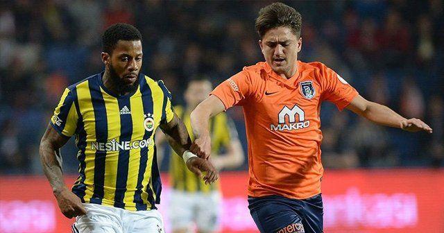ATV CANLI İZLE Fenerbahçe Başakşehir maçı ATV canlı yayın