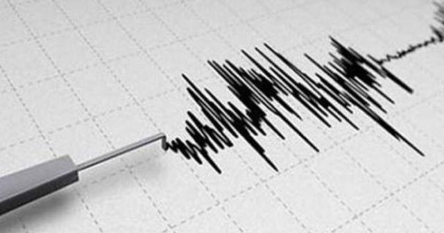 Orta Amerika'da 6.2 büyüklüğünde deprem