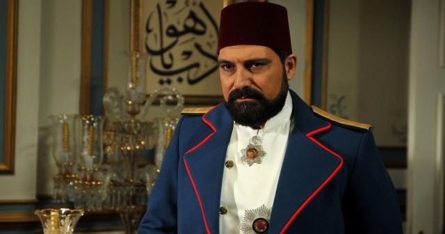 Payitaht Abdülhamid son bölüm izleyin | Payitaht Abdülhamid 11. yeni bölüm TRT 1'de