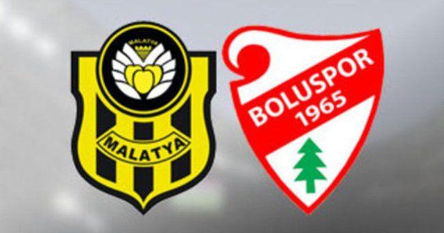 TRTSPOR Canlı izle! Yeni Malatyaspor Boluspor maçı  CANLI İZLE!