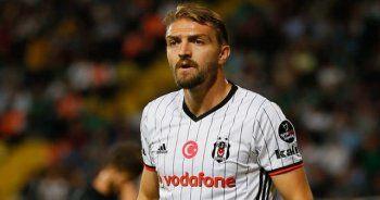 Beşiktaş'ta Caner Erkin için son karar!