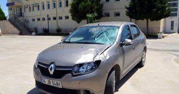 Çarptığı yayayı ölüme terk eden kadın sürücü tutuklandı