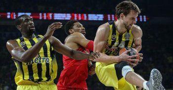 Fenerbahçe THY Avrupa Ligi Şampiyonu oldu