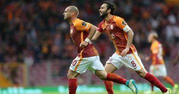 Galatasaray- Osmanlıspor maçının geniş özeti ve golleri | GS maçı kaç kaç bitti?