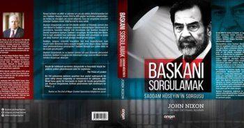 Saddam Hüseyin'i sorgulayan CIA ajanından bomba itiraflar