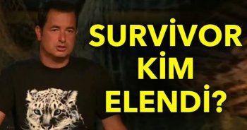 Survivor kim gitti adaya kim veda etti   Survivor'da Kim Elendi   (9 Mayıs Survivor'da bu hafta kim gitti )