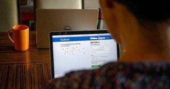 Tayland'dan Facebook'a 'krala ihanet' uyarısı