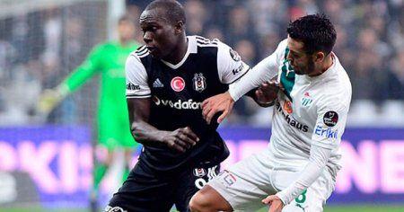 BEİNSPORTS 1 CANLI İZLE| Bursaspor Beşiktaş maçı beIN Sport 1 canlı yayın | Bursa BJK maçı skor kaç kaç?