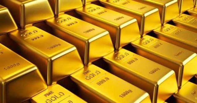 Altın bu sabah yükselişe geçti