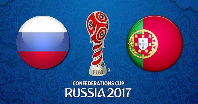 Rusya-Portekiz maçı ne zaman saat kaçta hangi kanalda? Rusya Portekiz CANLI İZLE