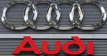 Audi'de emisyon skandalı