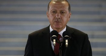 Erdoğan: Hepsini tartışmalıyız