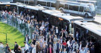 İstanul'da toplu taşıma  günlerde ücretsiz olacak