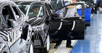 Motorlu taşıt satışında Türkiye lider