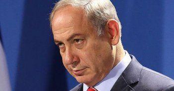 Netanyahu, Şam Kapısını güvenlik bölgesi ilan etti
